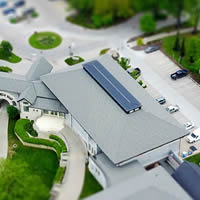 Commercial Douglasville Roofing